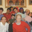 One adoptive mother describes her multicultural family's holiday traditions.