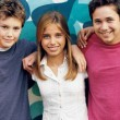 Parenting adopted teens will have its ups and downs