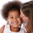 Strong emotional literacy makes for happy and healthy children