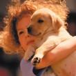 A new puppy can trigger an adoption conversation