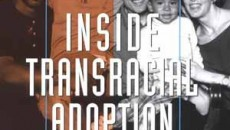 Cover of Inside Transracial Adoption