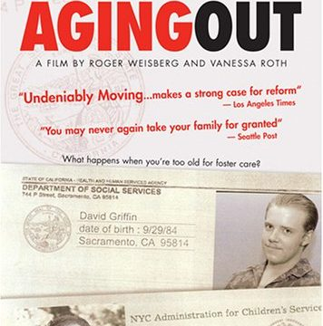 Aging Out Movie Poster