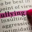 racial bullying