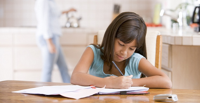 Tips for creating adoption awareness in school assignments.