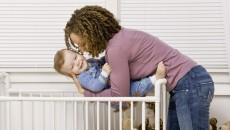 Overcoming adoption sleep problems may take some time