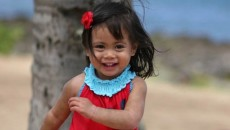 A child brought to the US via Philippines adoption