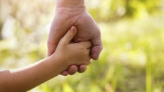 One father's fears about attachment.