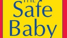 Cover of The Safe Baby