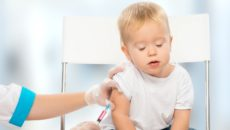 Immunization Schedule for Kids