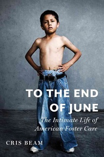 Books about adoption: To the End of June
