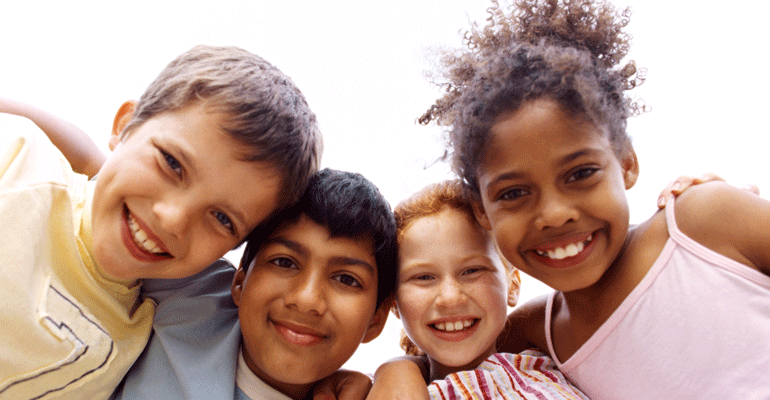 View the Transracial Adoption Webinar Replay