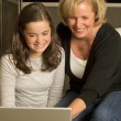 Here's how to cope when your child starts searching for birth family online.