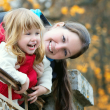 Talking about adoption with your young child