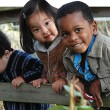 Our expert explains why it's important to start talking about racism and race with your adopted child.