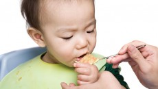 Learn about the adoption transition diet for your child.