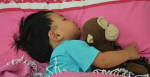 Register for the sound sleep strategies for adoptive families webinar