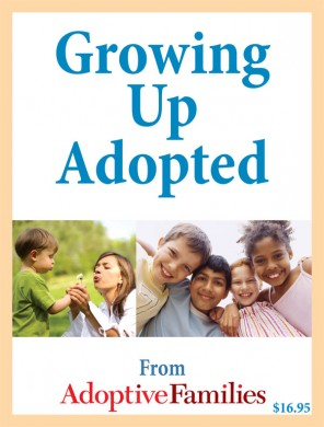 Growing Up Adopted