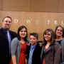 """My 10-Year-Old Nephew's Adoption Day"""