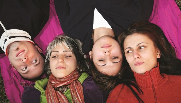 Russian women belarus women