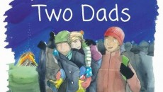 Cover of Two Dads