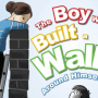[Book Review] The Boy Who Built a Wall Around Himself