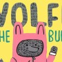 [Book Review] Wolfie the Bunny