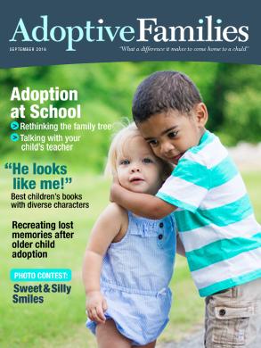 Transracial/Transcultural Adoption