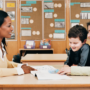 Parent-to-Parent: Talking with the Teacher About Adoption