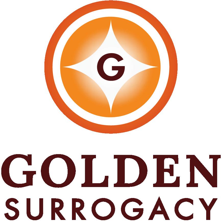 Golden Surrogacy Art