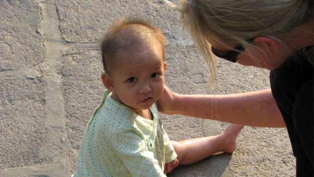 international archives adoptive familiesan adoptive mother looks back on the moment she met her daughter \u201c