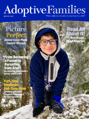 Winter 2020 issue